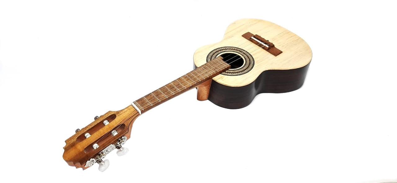 Cavaquinho Jacaranda modelo Ferreirinha (Encomenda: Produção 06 MESES)